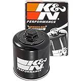 Filtro de Óleo para motos KN-183 - K&N