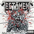 Return to the Apocalyptic City [Explicit]