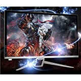 Crossover 27X144 GAMER FHD LED 27 Inch Computer Monitor 1920x1080 144Hz, 1ms TN Panel 2016 New model Gaming Monitor (普通パネル & トライポッドスタンド) [並行輸入品]
