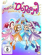 Magical Doremi: Staffel 2.1 (Episode 52-76) (5 Disc Set)