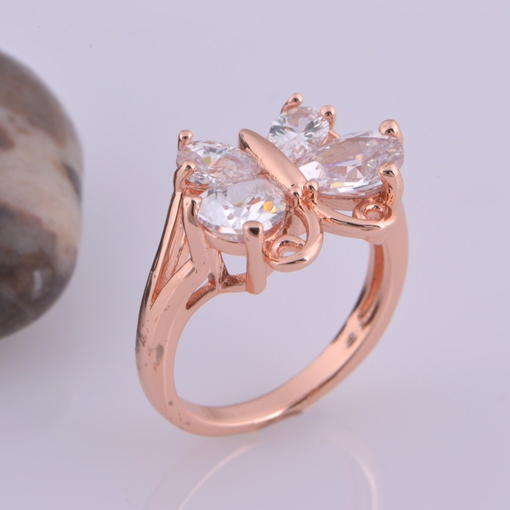 Amazon.com: Epinki: Ring