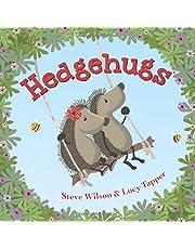 Hedgehugs (Hedgehugs, 1)