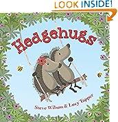 #6: Hedgehugs