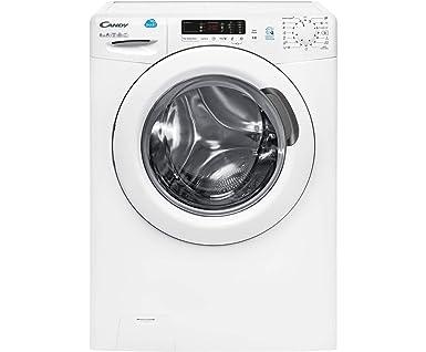 Candy Cs34 1262d3 S Waschmaschine 6 Kg 1200 Umin A Amazonde
