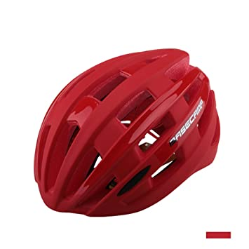 250g Ultra Ligero Peso -Eco-Friendly Super Luz Casco Integralmente Bike, Cascos ligeros