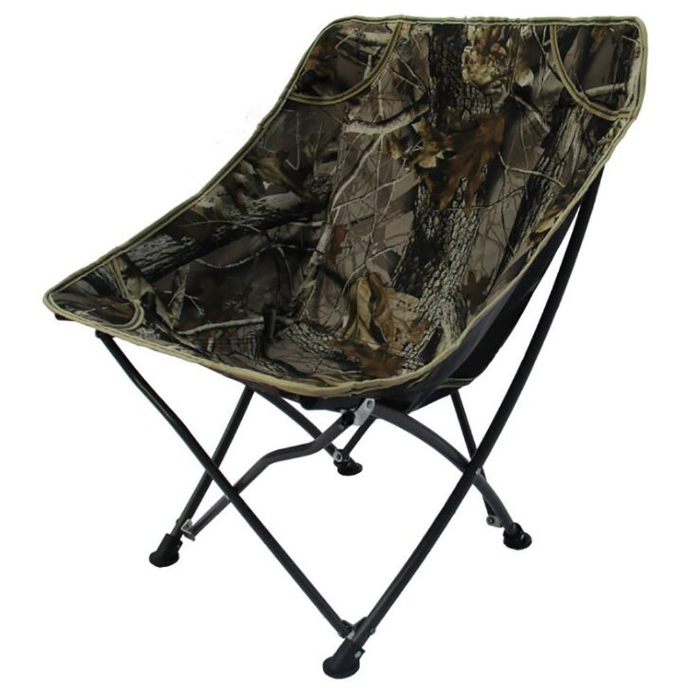 GAOJUAN Folding Chair Camping Folding Chair Outdoor Lightweight Aluminium Alloy, Oxford Cloth For Fishing Beach Camping  1 Person,Solidclothwarm