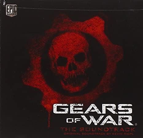 Amazon gears of war game various artists voltagebd Choice Image