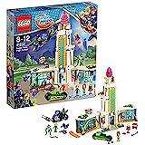 レゴ(LEGO)スーパーヒーローガールズ スーパーヒーロー ハイスクール 41232