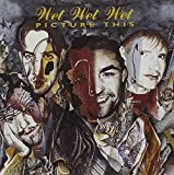 Wet Wet Wet: Picture This (Audio CD)