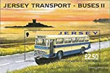 united kingdom-Jersey block66 (complete.issue.) 2008 omnibus (Stamps for collectors)
