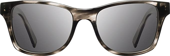 d34ea835e5e Shwood WACPGELGP Fifty Fifty Canby Polarized Black Brown Grey Sunglasses