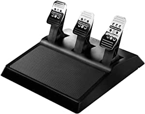 Thrustmaster T3PA 3-Pedal Wide Pedal Set Add-On (4060056) for PC, PS3, PS4 and Xbox One