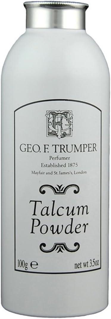 Geo F. Trumper Talcum Powder