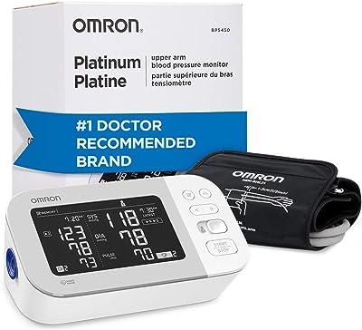 Omron Platinum BP5450 Blood Pressure Monitor
