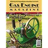 Gas Engine Magazine