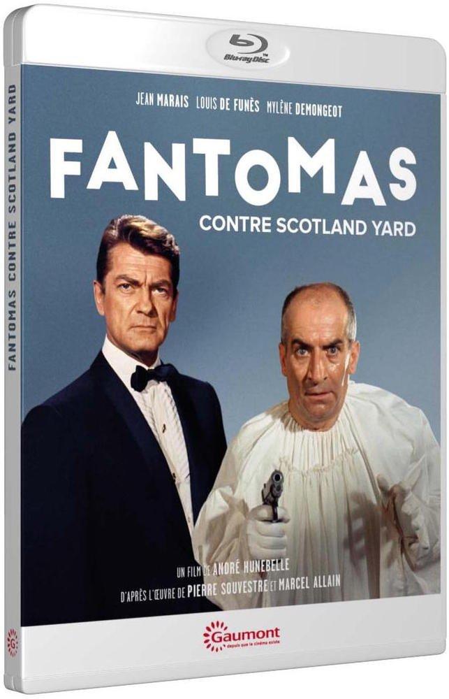 YARD CONTRE SCOTLAND TÉLÉCHARGER FILM FANTOMAS