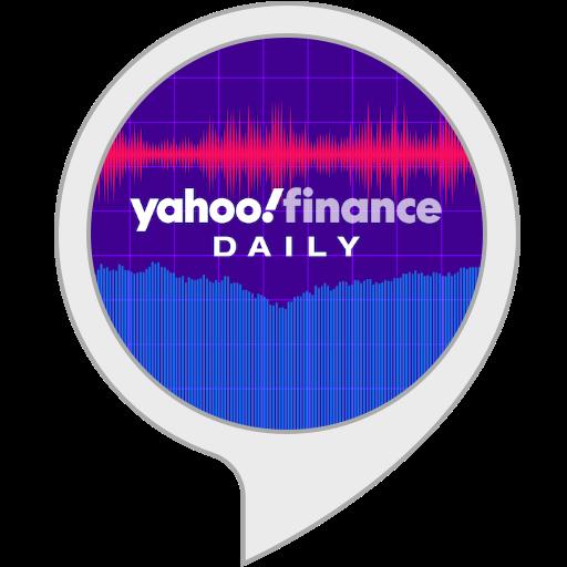 Amazoncom Yahoo Finance Daily Alexa Skills