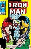 img - for Iron Man (1968-1996) #203 book / textbook / text book