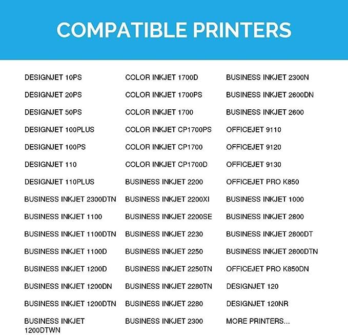 HP 11 Cyan cartucho de tinta Original Cian 1 pieza(s) - Cartucho ...