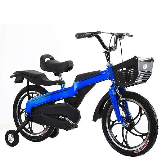 YUMEIGE Bicicletas Bicicleta Infantil Rueda Simple de Cinco Piezas ...