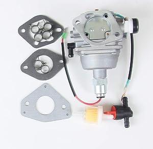 goodbest New Carburetor Gasket for Kohler SV715 SV820 SV840 20 HP 22 HP 23 HP Engine Motor