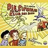 Die Superhelden und der Klub der Besten (Die Superhelden 1)