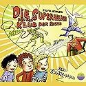 Die Superhelden und der Klub der Besten (Die Superhelden 1) Hörbuch von Sylvia Heinlein Gesprochen von: Paul Stommel
