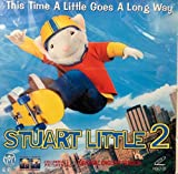 STUART LITTLE 2 VCD in ENGLISH w/ CHINESE SUBTITLE ***IMPORTED FROM HONG KONG***