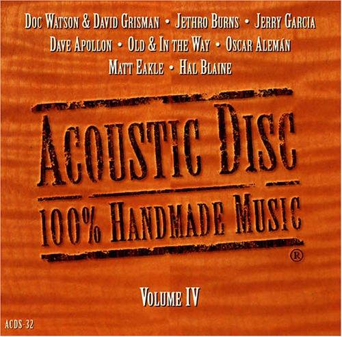 100% Handmade Music, Vol. 4
