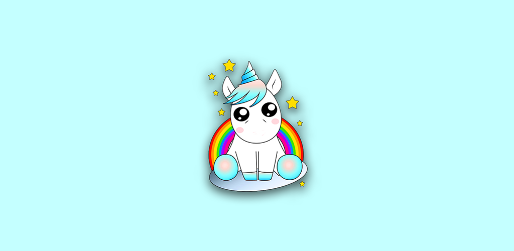 Amazon Com Kawaii Unicorn Wallpaper Appstore For Android