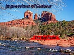 Impressions of Sedona: The Red Rocks