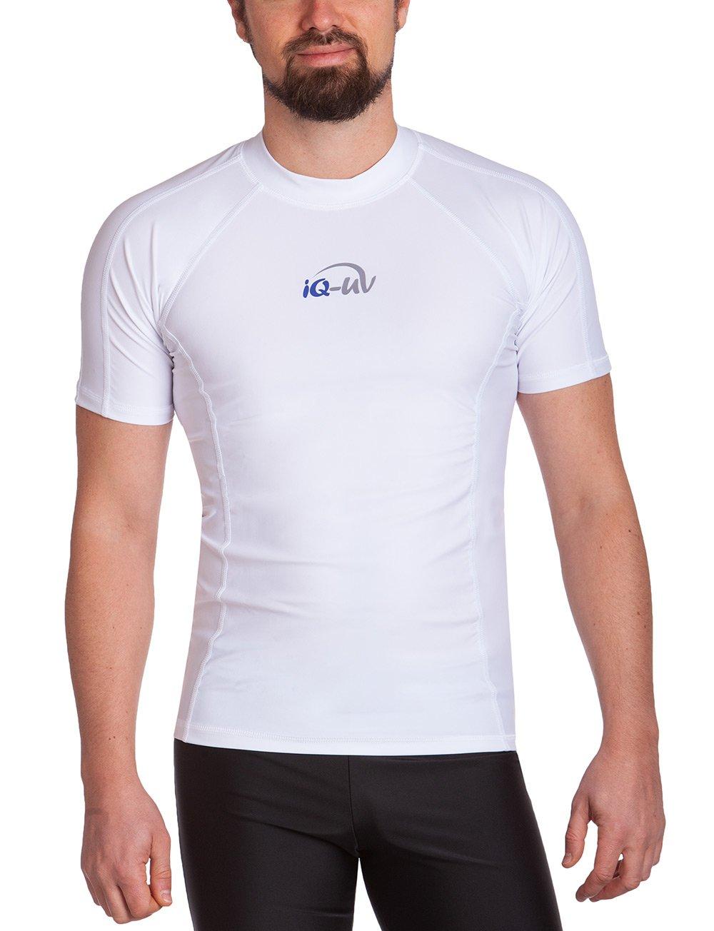 IQ-Company, Maglietta UV 300Shirt Slim Fit Water Sport Maglietta UV 300Shirt Slim Fit Water Sport 645122