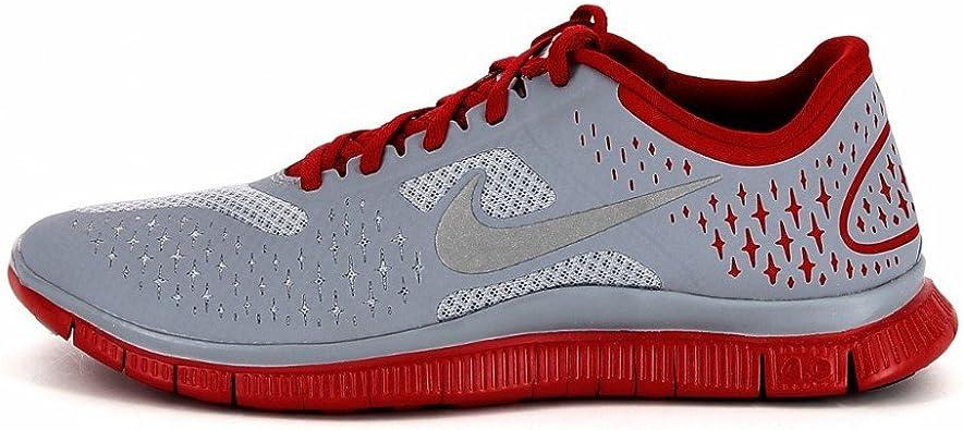 NIKE Nike free 4.0 v2 zapatillas running hombre: NIKE: Amazon.es ...