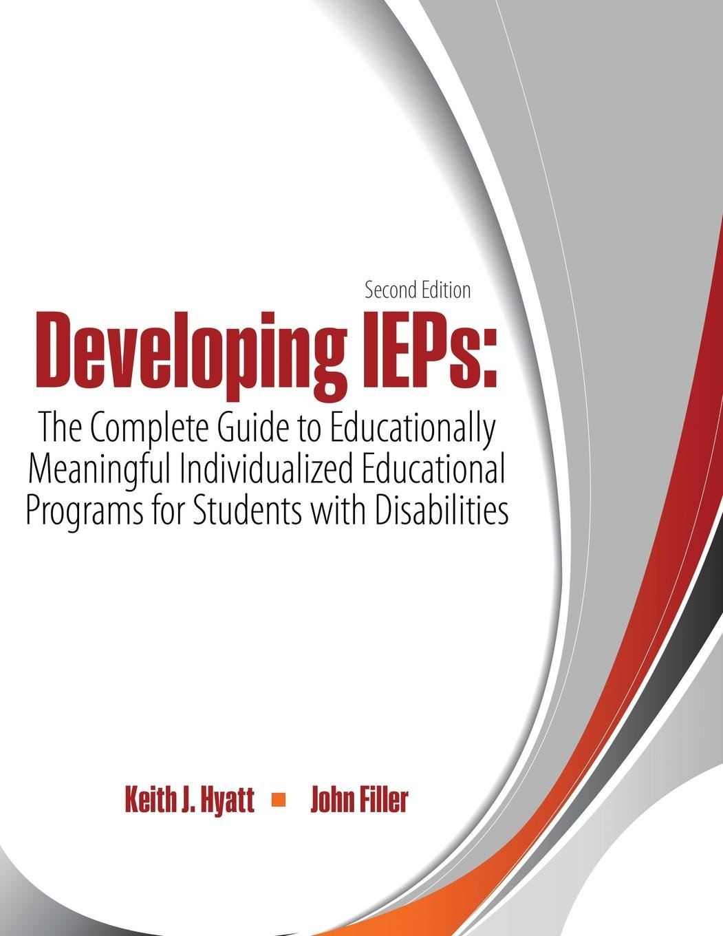 Developing IEPs: The Complete Guide to Educationally Meaningful Individualized Educational Programs for Students with Disabilities pdf