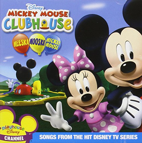 Mickey Mouse Clubhouse: Meeska…