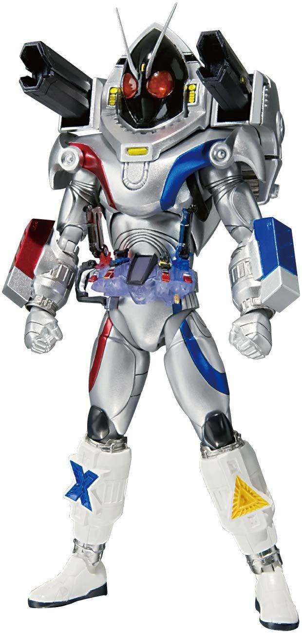 "Bandai Tamashii Nations Fourze Magnet States ""Kamen Rider Fourze"" - S.H.Figuarts"
