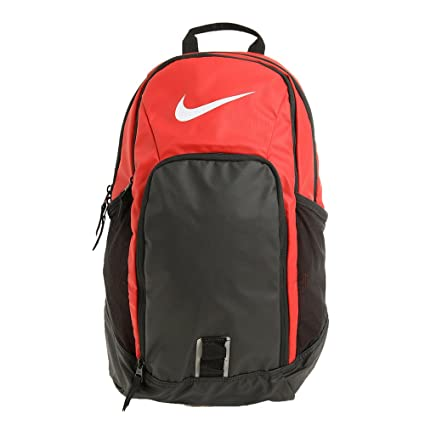 dc54f18e7060 Image Unavailable. Image not available for. Colour  Nike Alpha Adapt Rev  Red Laptop Backpack ...