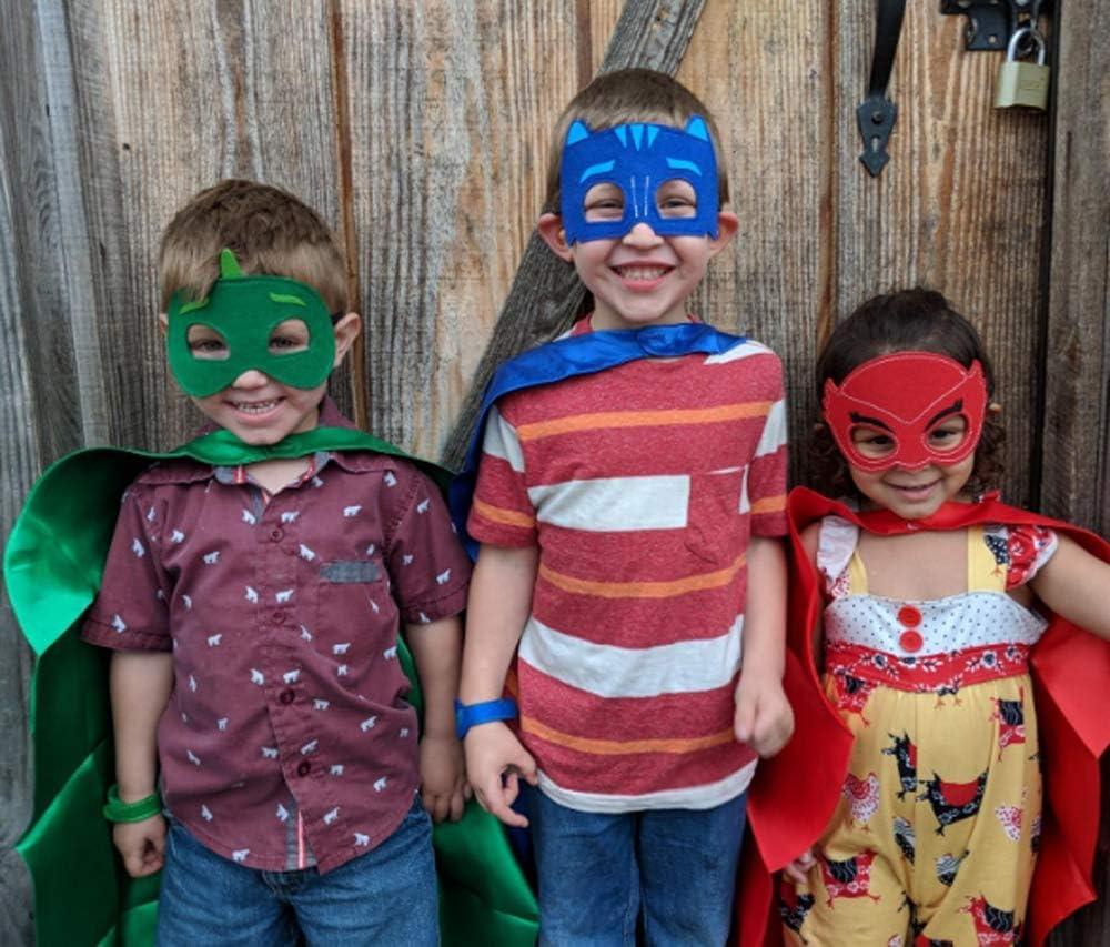 Joy Day Capas y máscaras Disfraces de niños y Disfraces para ...
