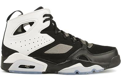 Nike Air Jordan Flight Club '91 Mens Basketball Shoes 555475-010 Black 14 M