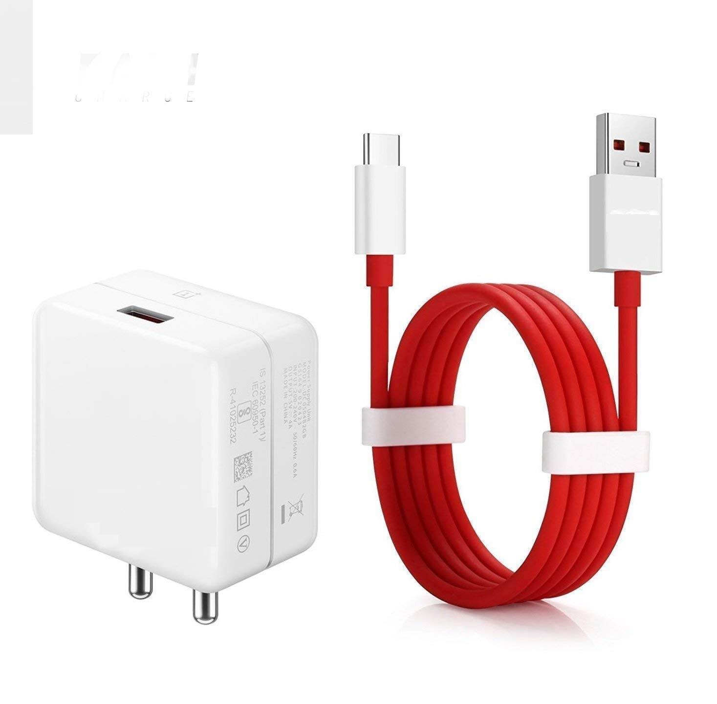 Case Plus Dash Charger Adapter Type C Cable For Amazon In