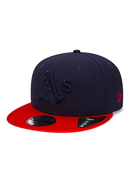 Gorra 9Fifty Diamond Ess Athletics by New Era gorragorra de ...