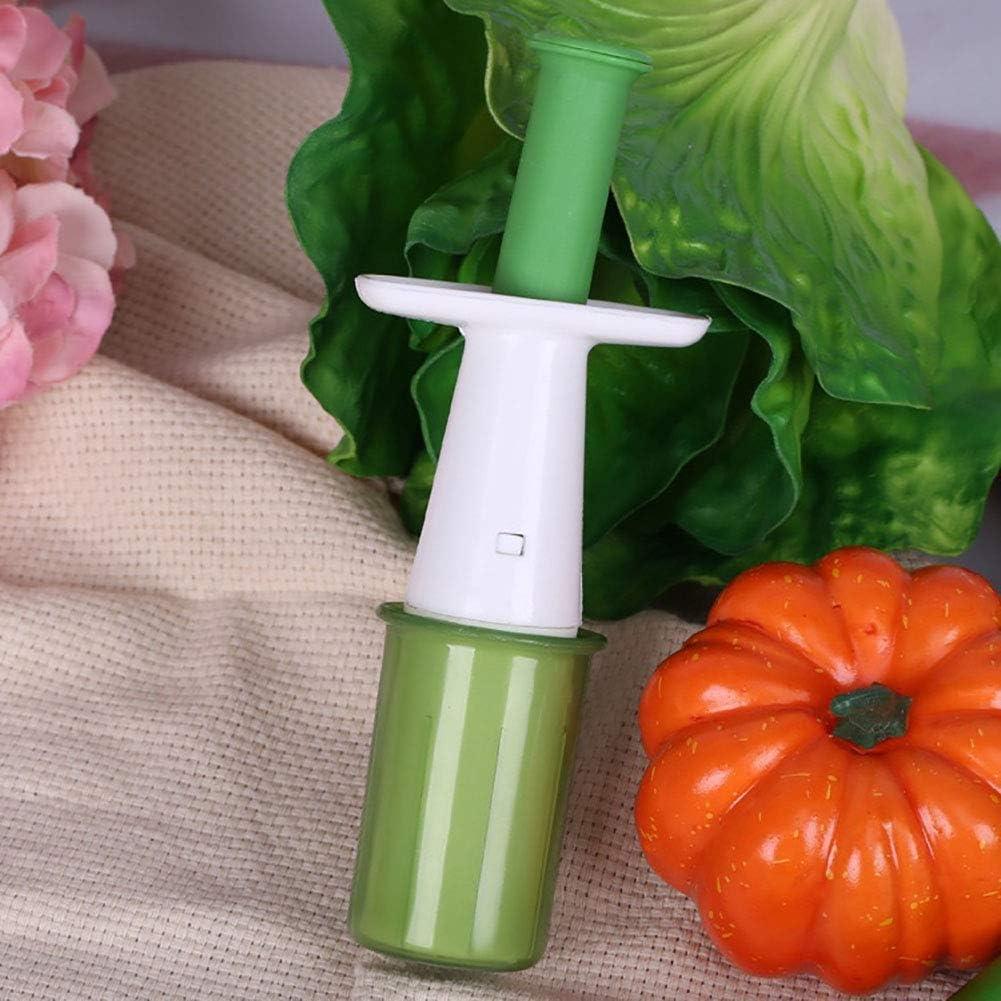 SELUXU Virgo Grape Slicer Small Tomato Cut Potato cutter,Chops Vegetables Fruit Cutlery Creative Kitchen Gadget