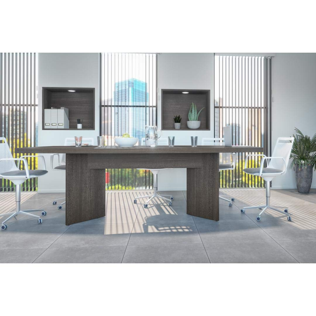 "Bestar 95.5"" Conference Table by Bestar (Image #3)"