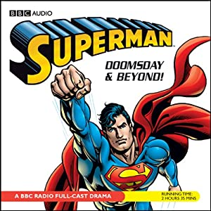 Superman: Doomsday and Beyond Radio/TV Program
