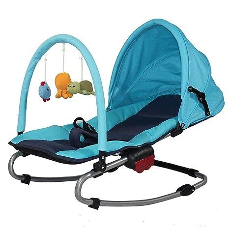 Yishelle Silla Mecedora para bebé, El sillón reclinable para ...