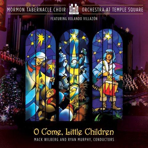 O Come Little Children ()