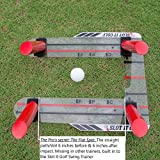 Slot It Golf Swing Trainer for Driver, Woods