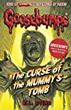 Curse of the Mummy's Tomb (Goosebumps)