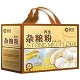 臻味石磨杂粮纯粉3.75kg臻味面粉礼盒臻味粮纯粉粗细粮 粮食