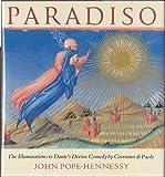 Paradiso: The Illuminations to Dante's Divine Comedy by Giovanni di Paolo